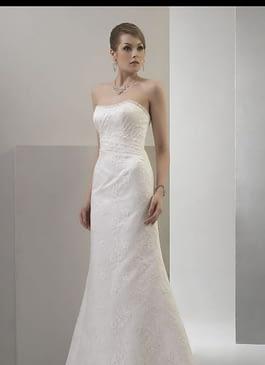 Venus bridal trouwjurk VN6690