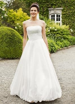 Alfred Angelo Trouwjurk Model 2348