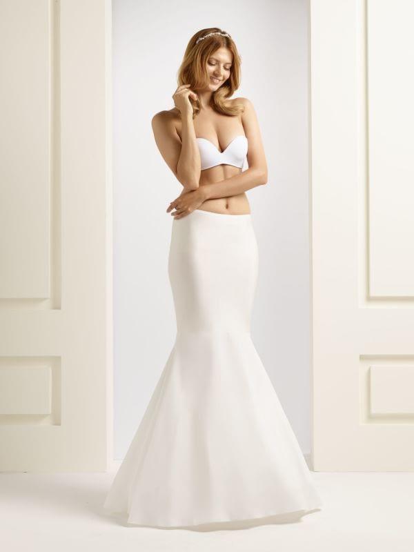 Bianco Evento Petticoat model H18