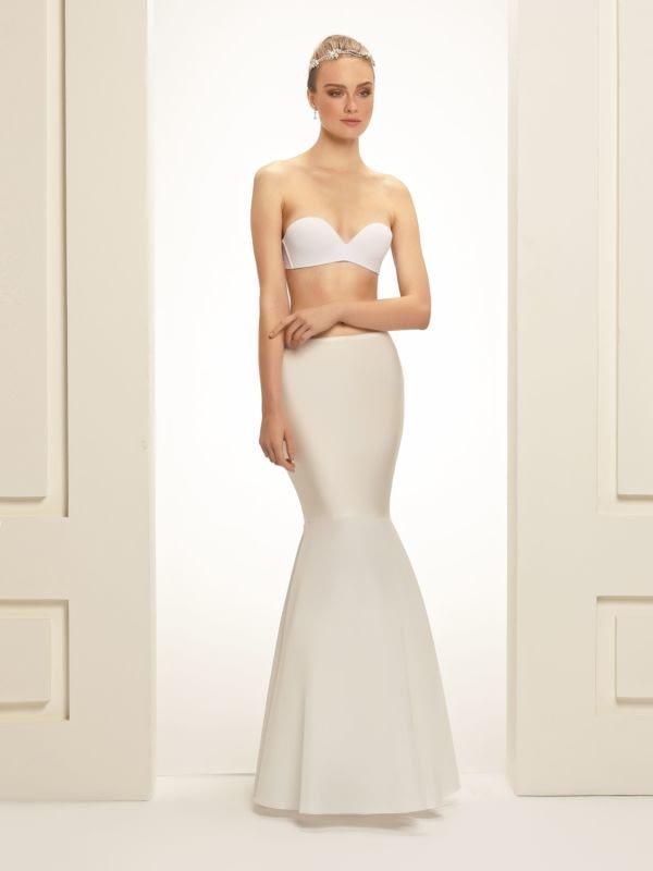 Bianco Evento Petticoat model H25