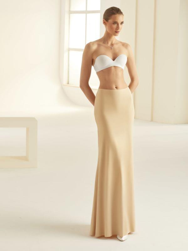 Bianco Evento Petticoat model H31