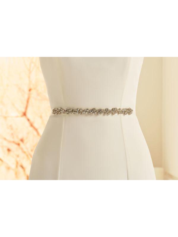 PA conf BiancoEvento belt