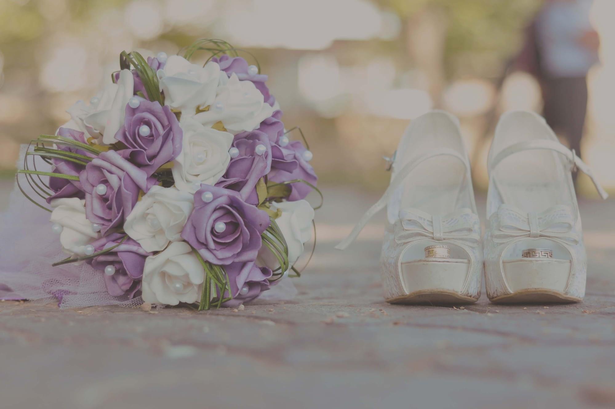 bride happy wedding free desktop wallpaper