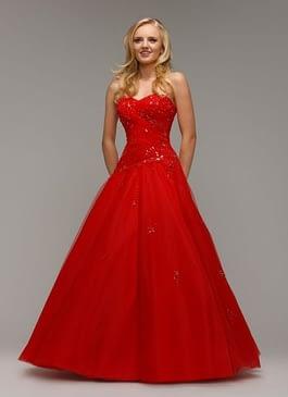 Bridal Star Trouwjurk model Felicity