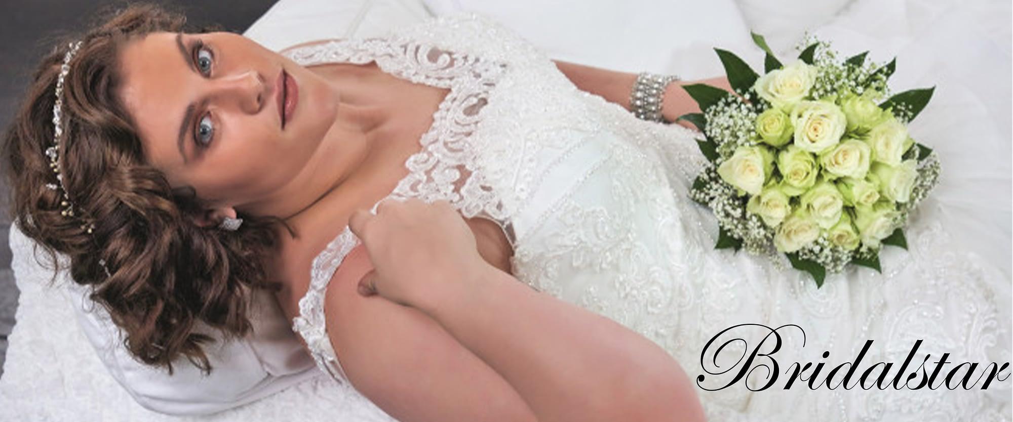 Bridalstar logo