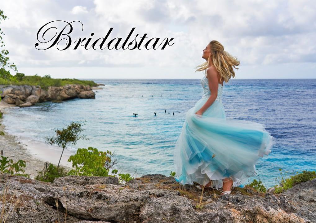 Afb Bridalstar logo