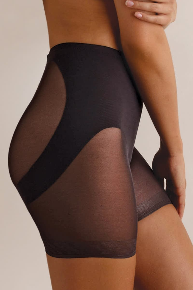Derriere lift boyshort